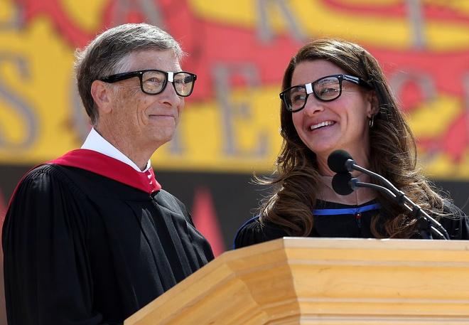 Qua khu Bill Gates: Tung bi bat ve don, 'gio tro' de hoc voi nu sinh hinh anh 11