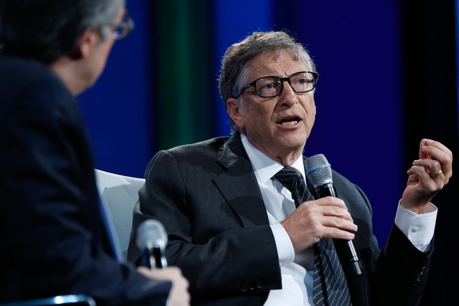 Qua khu Bill Gates: Tung bi bat ve don, 'gio tro' de hoc voi nu sinh hinh anh 12