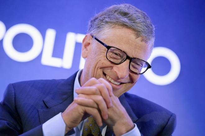 Qua khu Bill Gates: Tung bi bat ve don, 'gio tro' de hoc voi nu sinh hinh anh