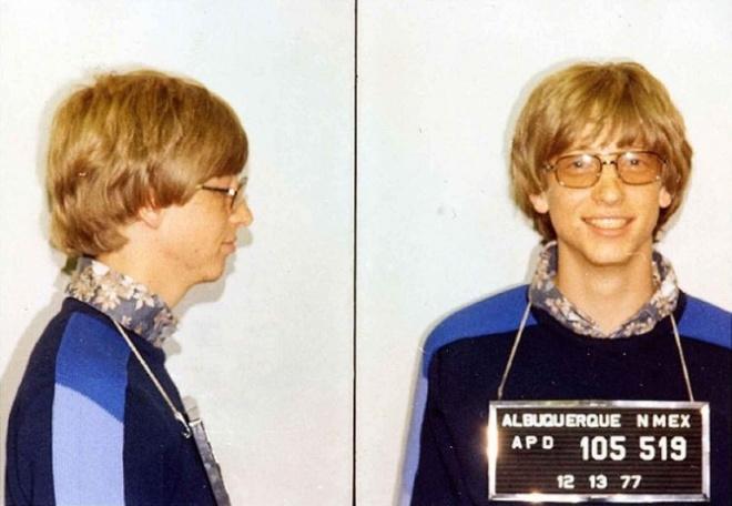 Qua khu Bill Gates: Tung bi bat ve don, 'gio tro' de hoc voi nu sinh hinh anh 6