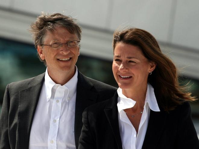 Qua khu Bill Gates: Tung bi bat ve don, 'gio tro' de hoc voi nu sinh hinh anh 9