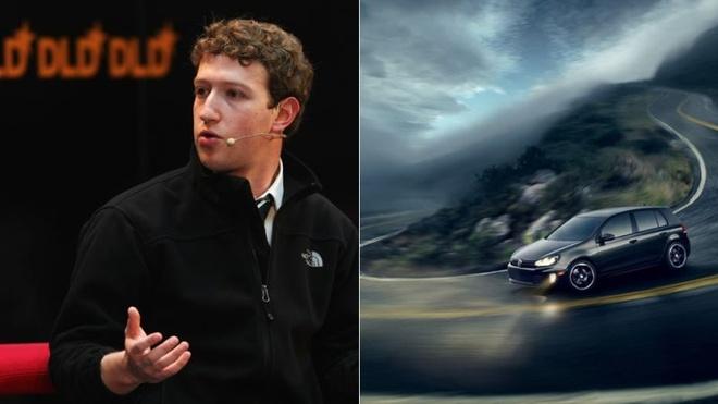 Ong chu Facebook so huu xe gi? hinh anh 2