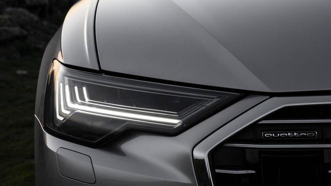 Audi A6 2019 sang trong va hien dai hon, gia tu 49.000 USD hinh anh 3