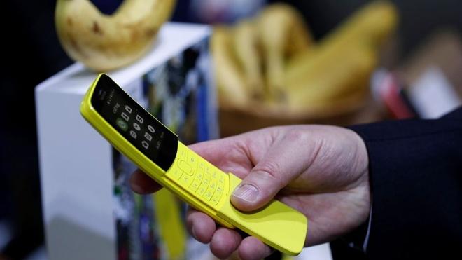 Ban dien thoai Nokia tu coi chet, HMD da thanh cong ty 1 ty USD hinh anh 1