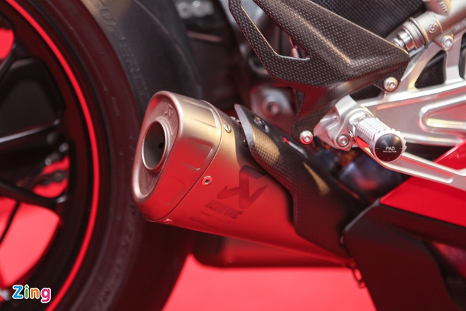 Ducati Panigale V4 Speciale gia gan 2 ty tai VN co gi dac biet? hinh anh 11