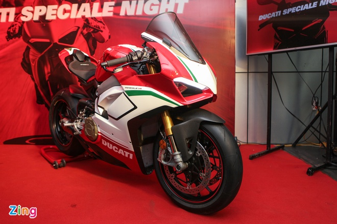 Ducati Panigale V4 Speciale gia gan 2 ty tai VN co gi dac biet? hinh anh 4