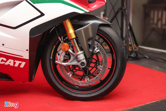 Ducati Panigale V4 Speciale gia gan 2 ty tai VN co gi dac biet? hinh anh 6