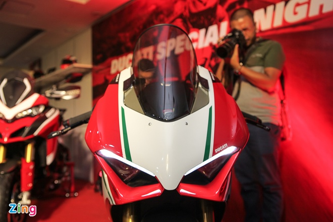 Ducati Panigale V4 Speciale gia gan 2 ty tai VN co gi dac biet? hinh anh 8