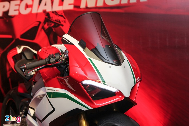 Ducati Panigale V4 Speciale gia gan 2 ty tai VN co gi dac biet? hinh anh 5