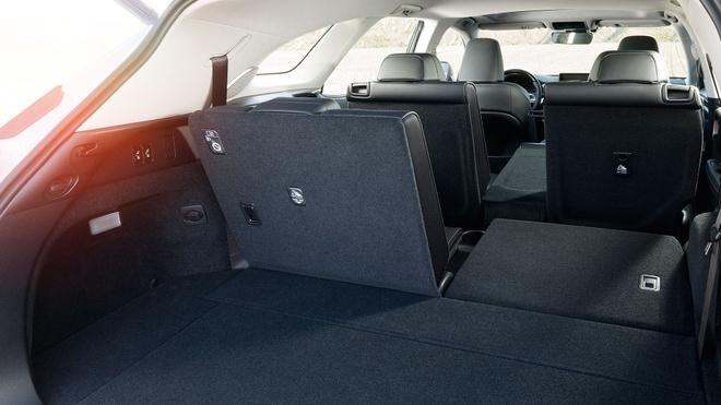 Lexus RX450hL 2019 7 cho gia tu 68.000 USD hinh anh 5