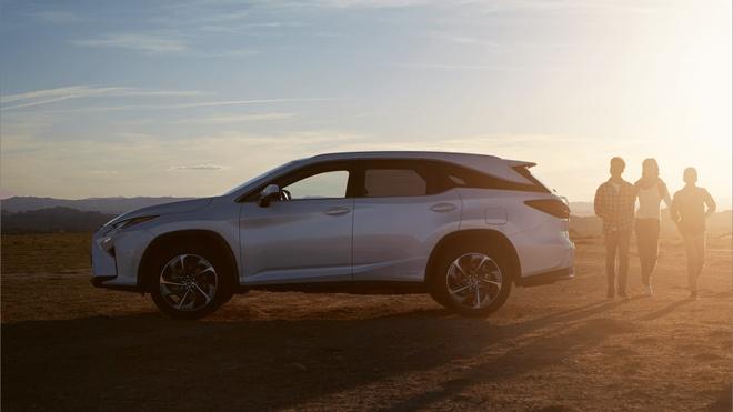 Lexus RX450hL 2019 7 cho gia tu 68.000 USD hinh anh 6