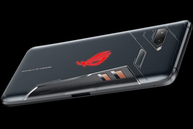 Asus thu nghiem smartphone RAM 10 GB hinh anh 1