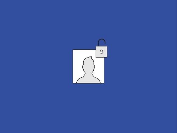 Hang chuc trieu status tren Facebook 'vo tinh' bi chuyen sang public hinh anh 1
