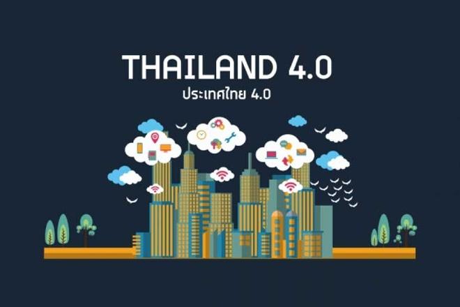 Thai Lan chuan bi gi cho nen kinh te so 4.0? hinh anh