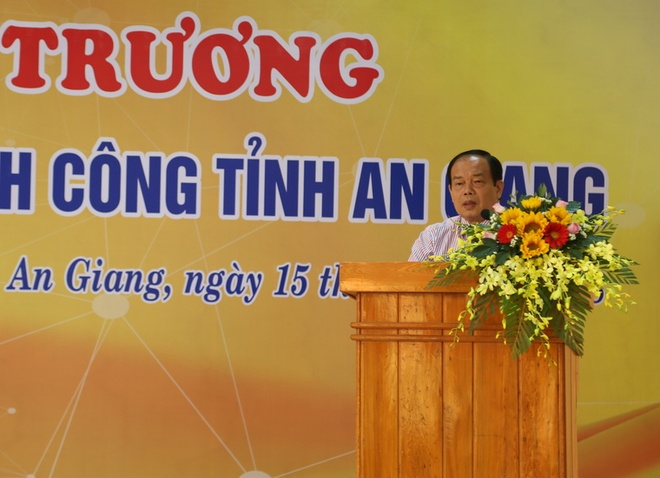 An Giang ung dung Zalo xay dung chinh quyen 4.0 hinh anh 2