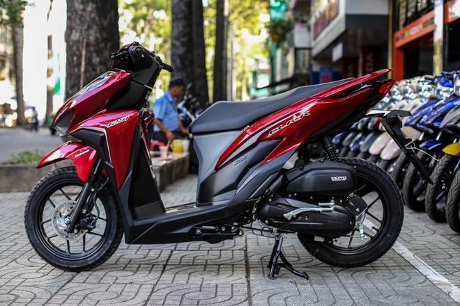 Chi tiet Honda Click 2018 gia 70 trieu vua ve Viet Nam hinh anh