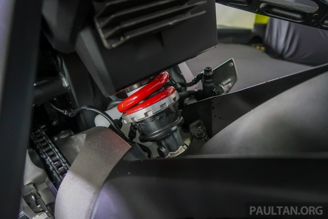 Honda ra mat CB1000R va CB250R 2018 tai Dong Nam A hinh anh 5