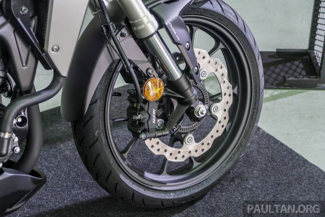 Honda ra mat CB1000R va CB250R 2018 tai Dong Nam A hinh anh 7