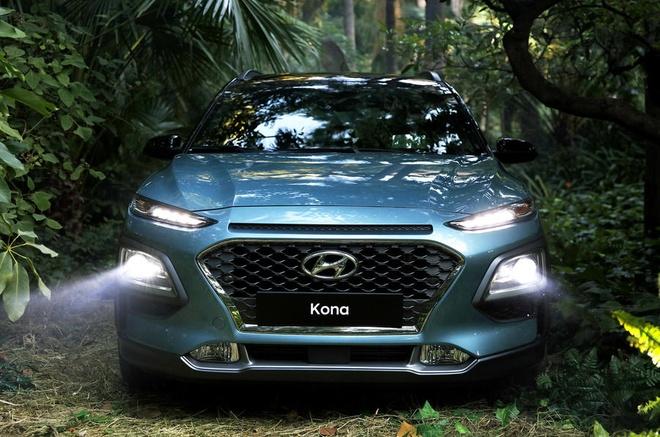 Hyundai Kona gia tu 20.000 bang Anh anh 3