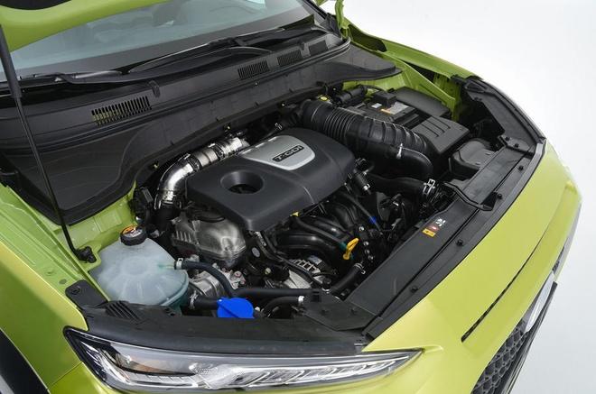 Hyundai Kona gia tu 20.000 bang Anh anh 7