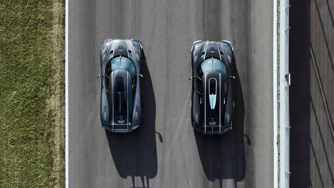 Koenigsegg Agera Thor va Vader anh 3