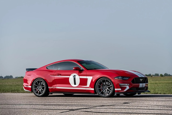 Ford Mustang GT do hon 800 ma luc, gioi han 19 chiec hinh anh 2