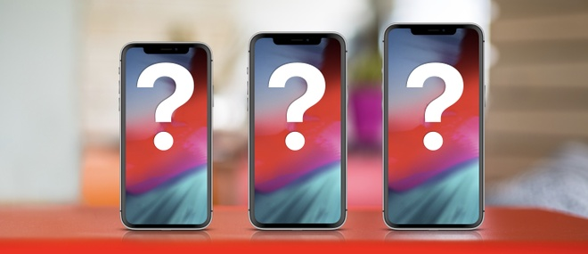 Apple se dat ten cho iPhone 2018 nhu the nao? hinh anh