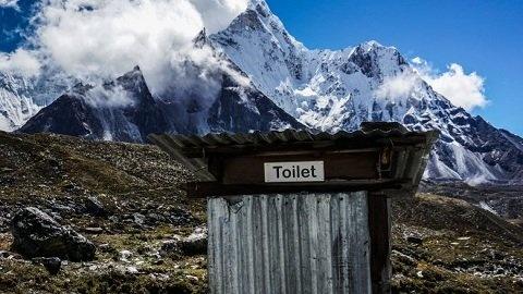 Ai don 14 tan phan tren dinh Everest? hinh anh