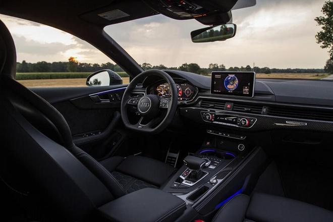 Audi RS5 Sportback 2019 co gia tu 74.200 USD tai My hinh anh 5