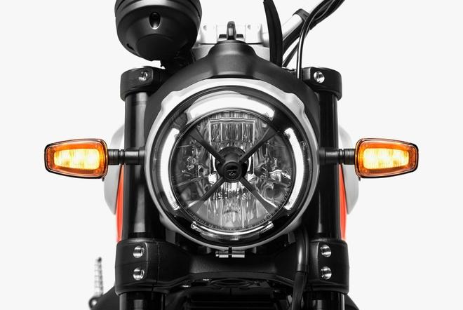 Ducati trinh lang Scrambler 2019 voi nhieu cong nghe moi hinh anh 3