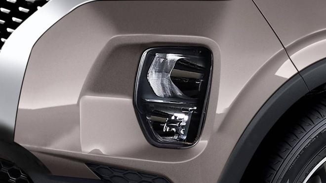 Hyundai Palisade - phien ban co bap cua Santa Fe lo dien hinh anh 7