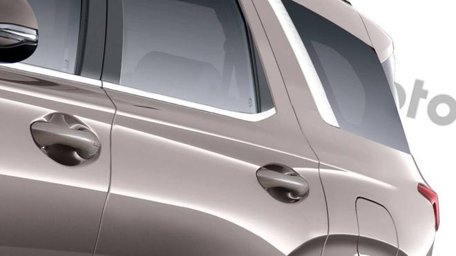 Hyundai Palisade - phien ban co bap cua Santa Fe lo dien hinh anh 6