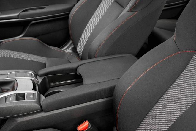 Honda Civic Si 2019 ra mat, nang cap ro ret hinh anh 5