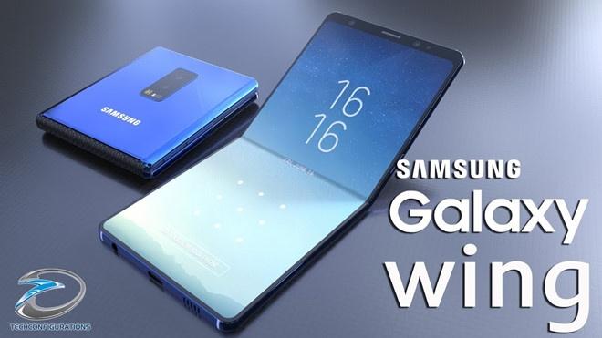 Samsung se tung 1 trieu smartphone gap, thay doi cuoc choi nham chan hinh anh