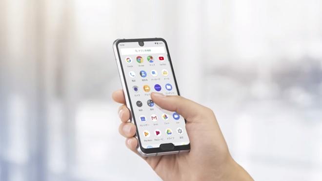 'Chiec smartphone xau nhat trong lich su' vua trinh lang hinh anh
