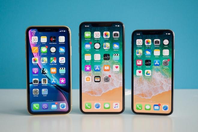 Doanh so giam, Apple lien tiep tung chieu moi de ban iPhone hinh anh