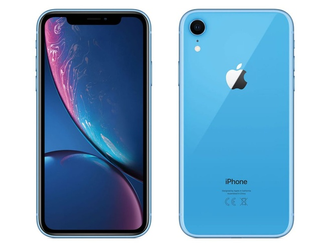 iPhone XR la smartphone camera don chup anh dep nhat hinh anh 1