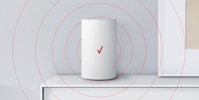 5G sẽ thay thế một phần Wi-Fi băng thông rộng. Ảnh: Slash Gear.
