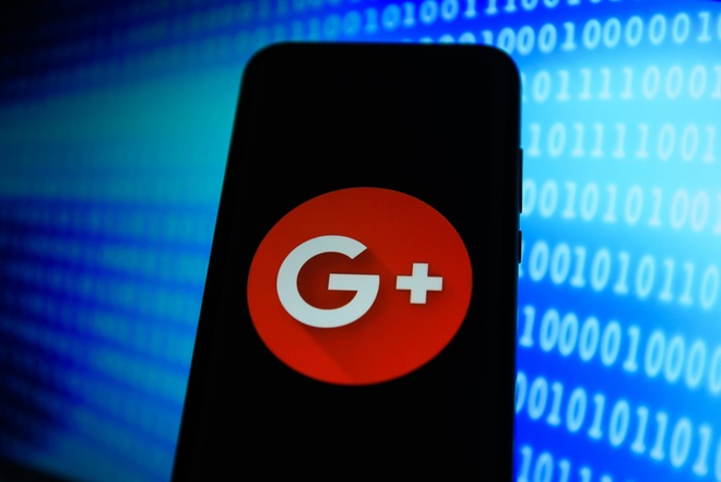 Hon 50 trieu nguoi dung bi lo thong tin, Google+ dong cua som hinh anh