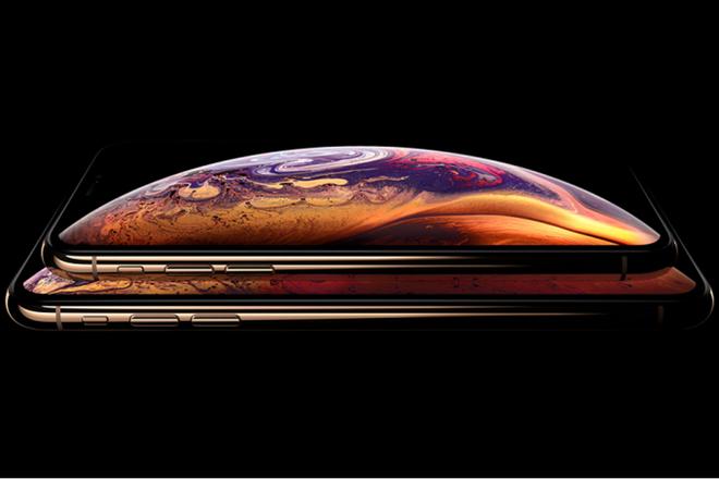 Apple bi kien vi man hinh khuyet dinh tren iPhone XS hinh anh