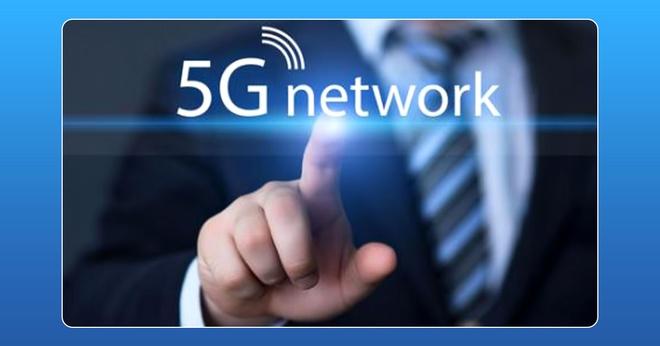 Mạng 5G sẽ là tương lai của kết nối di động. Ảnh: StartupStories.