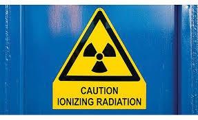Bức xạ ion hóa có nguy cơ gây hại sức khỏe. Ảnh: ISHN.