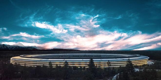 Nhung thuong vu thau tom cua Apple trong nam 2018 hinh anh 1