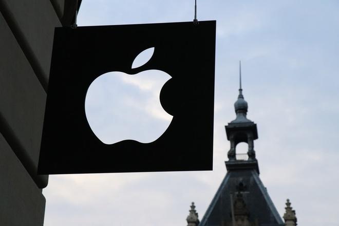 Apple go bo ung dung ki thi nguoi dong tinh hinh anh