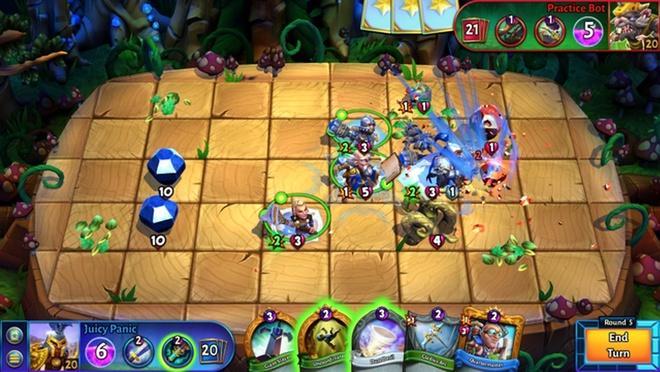 10 game mobile dang choi nhat nam 2018 hinh anh 3
