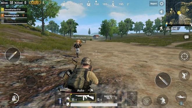 10 game mobile dang choi nhat nam 2018 hinh anh