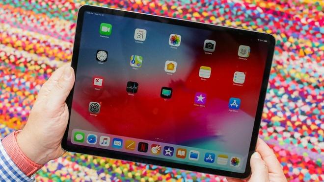 Day la dieu chiec iPad Pro nen co de tieu diet may tinh hinh anh 1