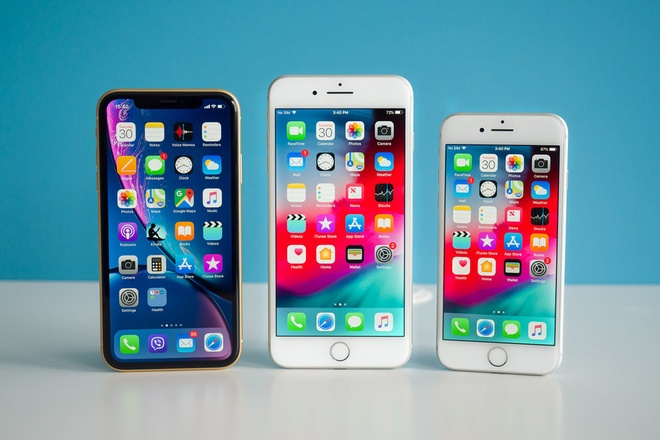 Apple se tung 3 iPhone moi nam nay hinh anh 1