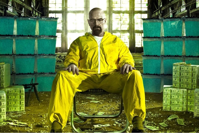 Game di dong Breaking Bad se do Sony phat trien hinh anh