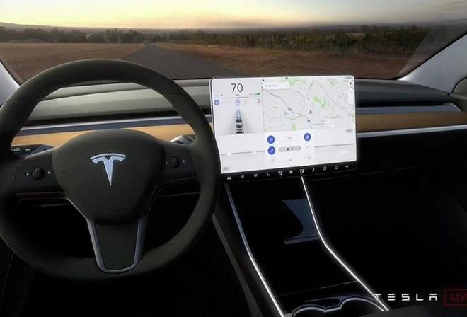 Nhan gan 1 trieu USD khi hack thanh cong Tesla Model 3 hinh anh 2